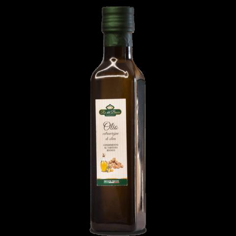 condimento al tartufo a base di olio extravergine di oliva